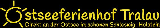Ostseeferienhof Tralau