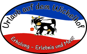 Ostseebauernhof Horn